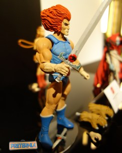 Mattel Thundercats Toy Fair 2016