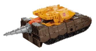 COMPUTRON Series Pack_Deluxe Nosecone Vehicle_Export