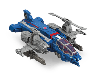 Deluxe Highbrow_Vehicle_Export