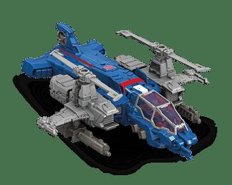 Deluxe Highbrow_Vehicle_Export