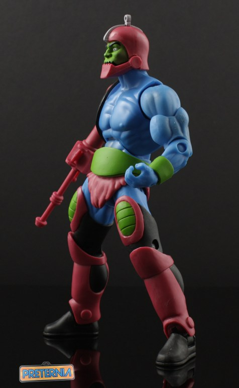 Mattel MOTUC Trap Jaw Filmation Club Grayskull Review