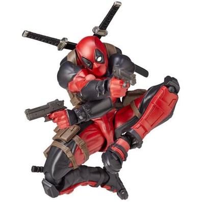 Kaiyodo Revoltech Deadpool
