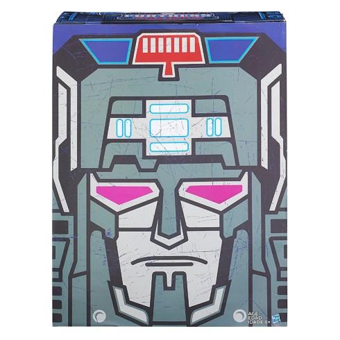 Hasbro SDCC 2016 Exclusive Fortress Maximus