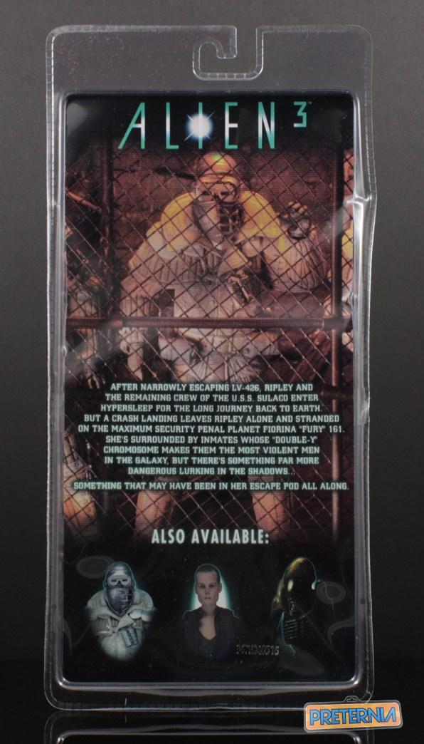 NECA Aliens S8 Weyland-Yutani Commando Review