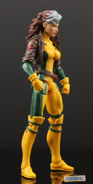 Hasbro Marvel Legends Rogue X-Men Review