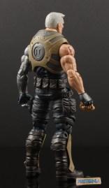 Hasbro Marvel Legends Cable X-Men Review