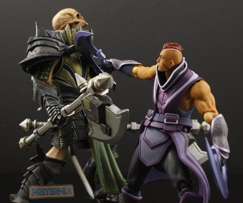 Good Smile Figma Dota2 Anti-Mage Review
