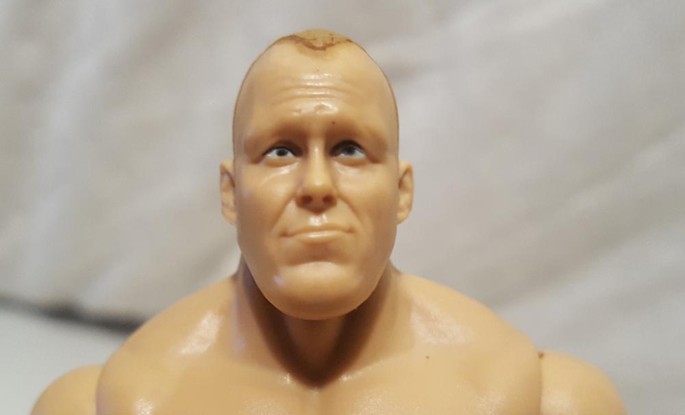 Mattel WWE Elite Network Spotlight The Ringmaster Steve Austin Review