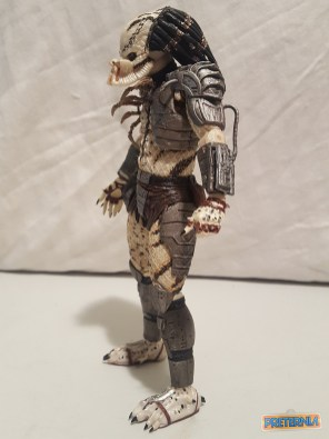 NECA Predator Series 16 Kenner Ghost Predator Review