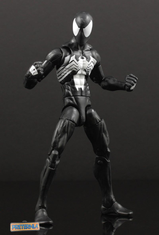 Review Advent Calendar Day 3: Marvel Legends Sandman ...