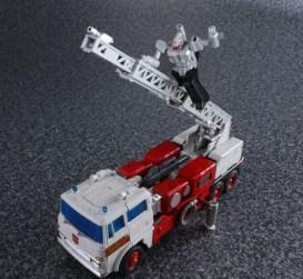 Takara Transformers MP-37 Artfire