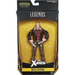 Hasbro Marvel Legends X-Men Wave 2017 Warlock Build-A-Figure