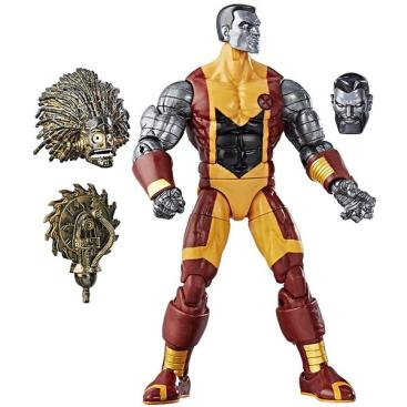 Hasbro Marvel Legends X-Men Wave 2017 Warlock Build-A-Figure