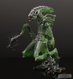 NECA Aliens Series 10 Mantis Alien Kenner Review