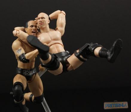 Bandai S.H. Figuarts WWE Stone Cold Steve Austin Review