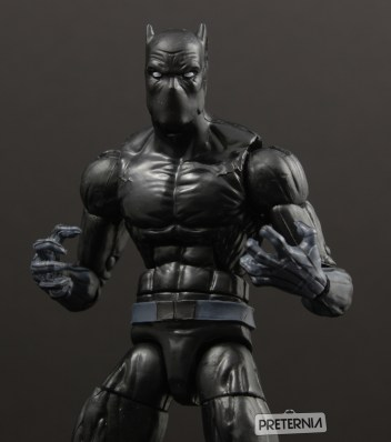 Hasbro Marvel Legends Black Panther Walmart Exclusive Review