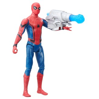 SPIDER-MAN HOMECOMING 6-INCH Figure Assortment (Spider-Man)