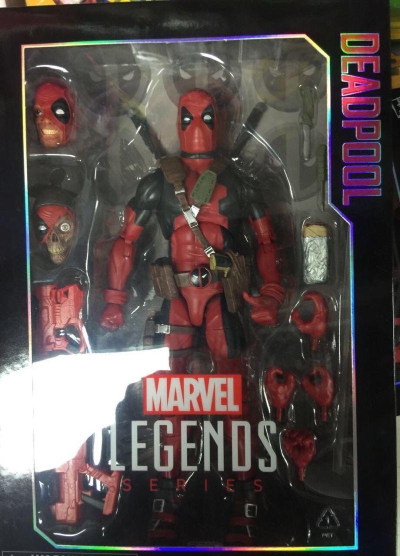 Marvel Legends 12