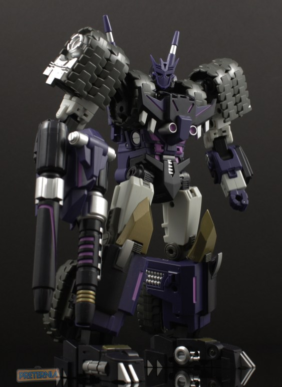 Mastermind Creations R-19 Kultur (Tarn) Review
