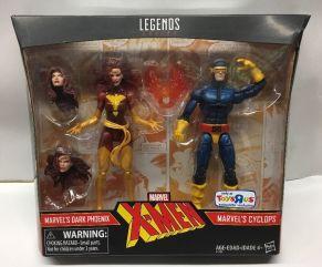 Hasbro Marvel Legends Cyclops Dark Phoenix