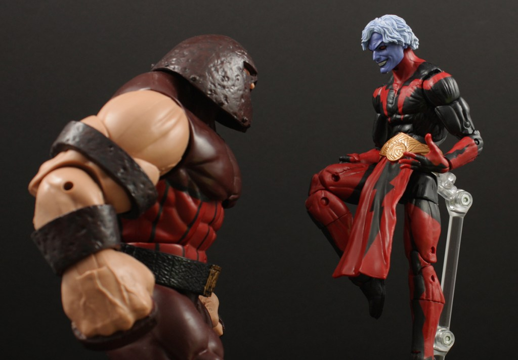Marvel Legends GOTG Mantis Series Adam Warlock Review