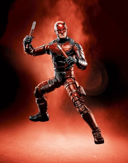 Hasbro Marvel Legends Marvel Knights Man-Thing BAF Wave