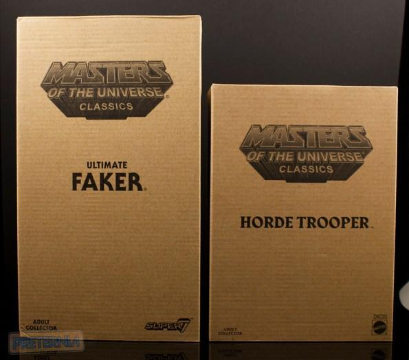 Super7 MOTUC Ultimate Edition Faker Review
