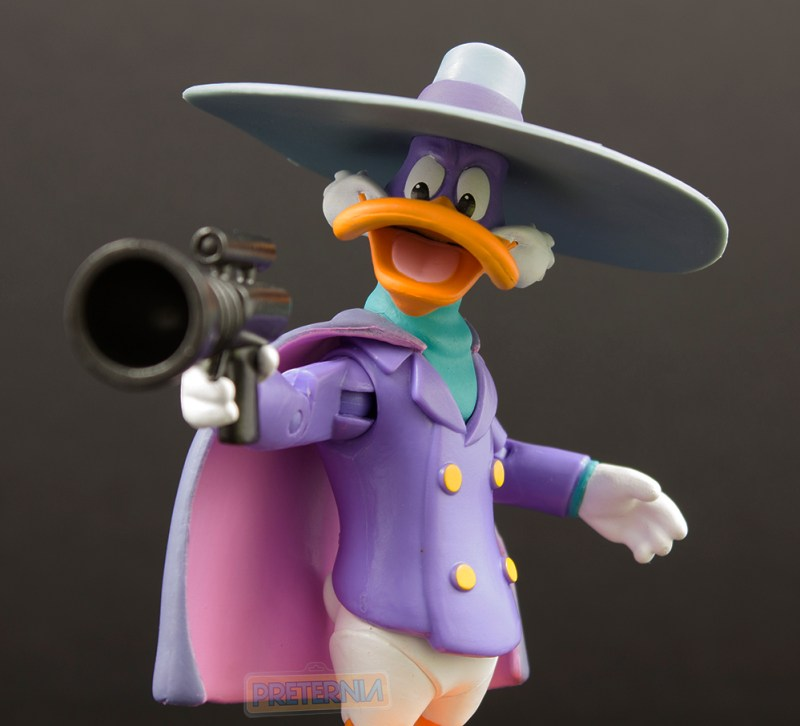 Funko Disney Afternoon Darkwing Duck Review