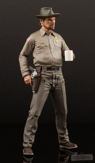 McFarlane Toys Stranger Things Chief Hopper Review