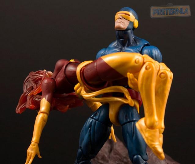 Top 10 Hasbro Marvel Legends of 2017 Cyclops and Dark Phoenix