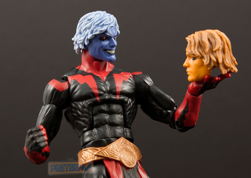 Top 10 Hasbro Marvel Legends of 2017 Adam Warlock