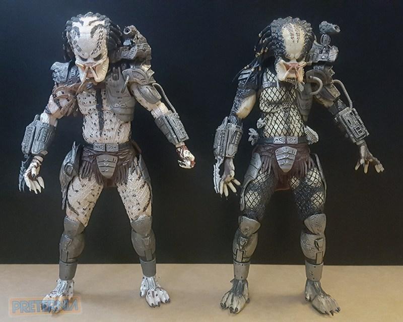 NECA Predator Ultimate Jungle Hunter Review