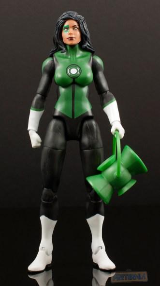 Mattel DC Multiverse Clayface Series Batwoman and Jessica Cruz Review
