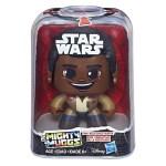 STAR WARS MIGHTY MUGGS Figure Assortment - Finn (in pkg)