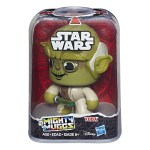STAR WARS MIGHTY MUGGS Figure Assortment - Yoda (in pkg)