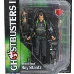 DST: Ghostbusters Series 6 kicks off the Firehouse Diorama Build-A-Playset!