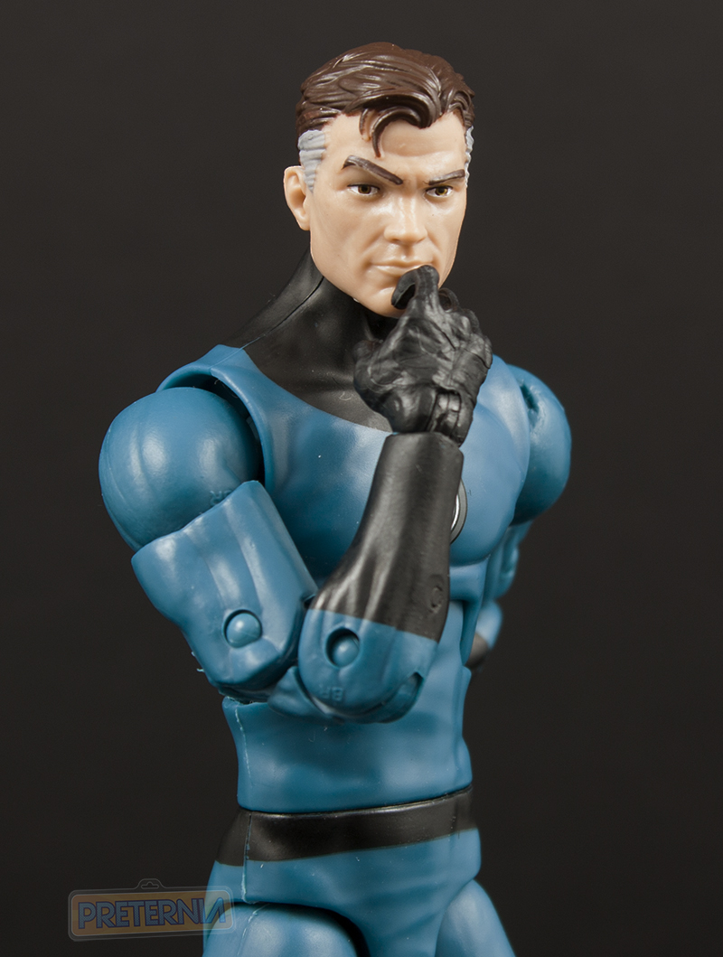 Hasbro Marvel Legends Walgreens Fantastic Four Mr. Fantastic Review