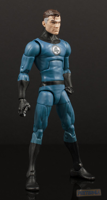 Hasbro Marvel Legends Walgreens Fantastic Four Mr. Fantastic Review
