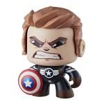 MARVEL MIGHTY MUGGS Figure Assortment - Captain America (1)