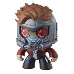 MARVEL MIGHTY MUGGS Figure Assortment - Star-Lord (1)