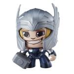 MARVEL MIGHTY MUGGS Figure Assortment - Thor (3)