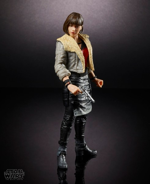 STAR WARS THE BLACK SERIES 6-INCH Figure Assortment (Qi'ra)