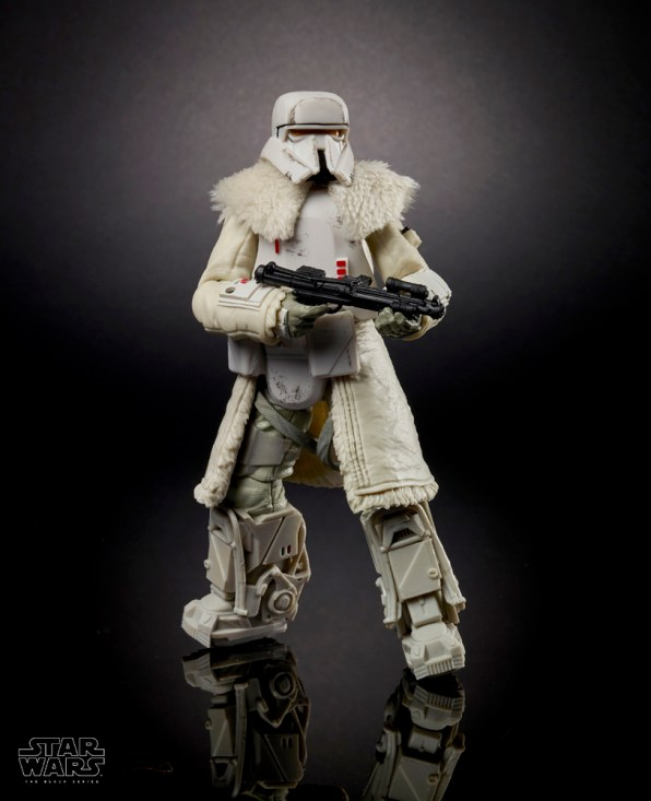 STAR WARS THE BLACK SERIES 6-INCH Figure Assortment (Range Trooper)