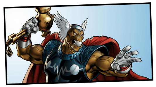 Beta Ray Bill What If We Got a Second Thor: Ragnarok Marvel Legends Wave?