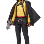 STAR WARS 12-INCH FIGURE Assortment (Lando Calrissian)