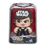 STAR WARS MIGHTY MUGGS Figure Assortment - Qi'ra (in pkg)