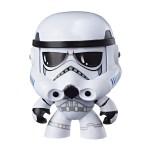 STAR WARS MIGHTY MUGGS Figure Assortment - Stormtrooper (3)
