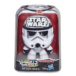 STAR WARS MIGHTY MUGGS Figure Assortment - Stormtrooper (in pkg)