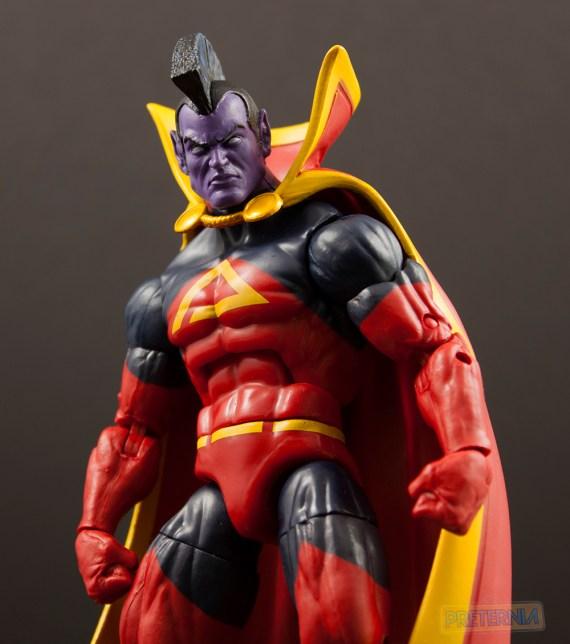 Gladiator - Marvel Legends Apocalypse Build-A-Figure Series Hasbro