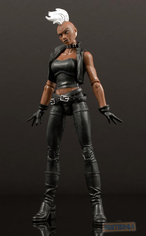Storm - Marvel Legends Apocalypse Build-A-Figure Series Hasbro